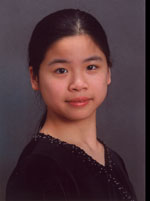 Kimberly Hou - Arlington, VA, USA